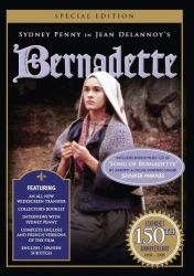 Bernadette DVD - 150th Anniversary Edition