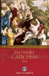 Baltimore Catechism 3