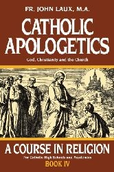 Catholic Apologetics