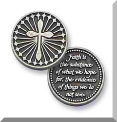 Faith Pocket Token
