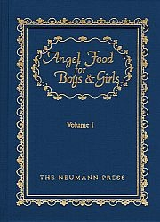 Angel Food for Boys and Girls - Volume 1