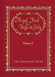 Angel Food for Boys and Girls - Volume 2