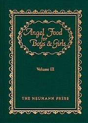 Angel Food for Boys and Girls - Volume 3
