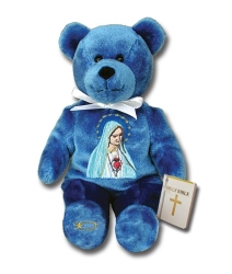 Our Lady of Fatima Bear