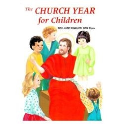Church Year for Children