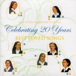 Celebrating 20 Years - Music CD