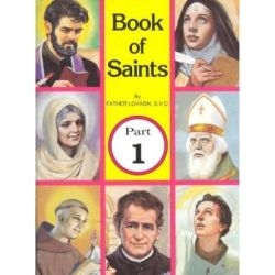 Book of Saints - Part 1