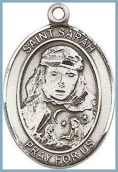 St sarah catholic saint