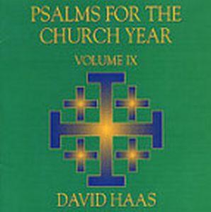 Psalms for the Church Year - David Haas - Catholic Music - Liturgical Music