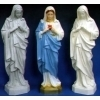 Immaculate Heart of Mary Garden Statue
