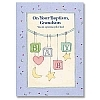 Baptism Cards - for Grandson