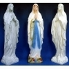 Our Lady of Lourdes Garden Statue