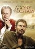 Agony and Ecstasy DVD