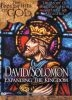 Footprints of God David and Solomon DVD