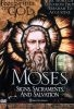 Footprints of God Moses DVD