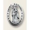 St Anthony Lapel Pin