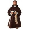 St Francis Soft Saint Doll
