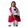Jesus the Good Shepherd Soft Saint Doll