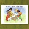 Children of the World Christmas Card - Abbey Press