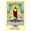 Holy Eucharist Hidden Godhead - Catholic Book