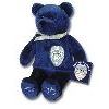 Police Officer Holy Bear