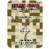 GI Jewelry Celtic Cross - Military Medal