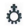 Plastic Rosary Rings - Pocket Rosaries