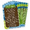 Don't Quit Prayer Card - Package of 25