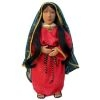 Our Lady of Guadalupe Soft Saint Doll