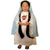 Immaculate Heart of Mary Soft Saint Doll