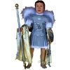 St Michael the Archangel Soft Saint Doll