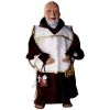 St Padre Pio Soft Saint Doll