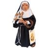 St Rita Saint Soft Saint Doll