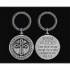 Man of God Key Ring