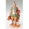 Alexander Soldier - Fontanini 5 inch collection