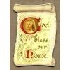 Home Blessing Magnet