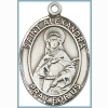 St Alexandra Medal - Sterling Silver - Medium