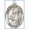 St Malachy O'More Medal - Sterling Silver - Medium