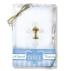 First Communion Keepsake Bible