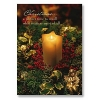 Christian Christmas Card - Abbey Press