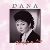 The Gift of Love by Dana - Music CD.