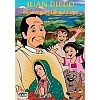 Juan Diego Messenger of Guadalupe DVD