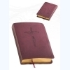 Fireside Catholic Bible - New American Bible - Burgundy