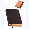 Fireside Catholic Bible - New American Bible - Black