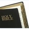 Catholic Bible Tabs - Standard Size - Solid Gold