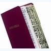 Spanish Bible Tabs - Large Print