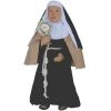 St Clare Soft Saint Doll