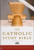 Oxford Catholic Study Bible - 2nd Edition
