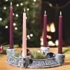 Celtic Advent Wreath - Stone