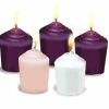 Advent Candles - Votive Candles